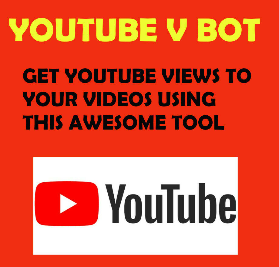 Get Video views using This Awesome Tool