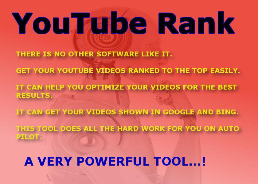 Rank Higher on YouTube with This Powerful SEO Software