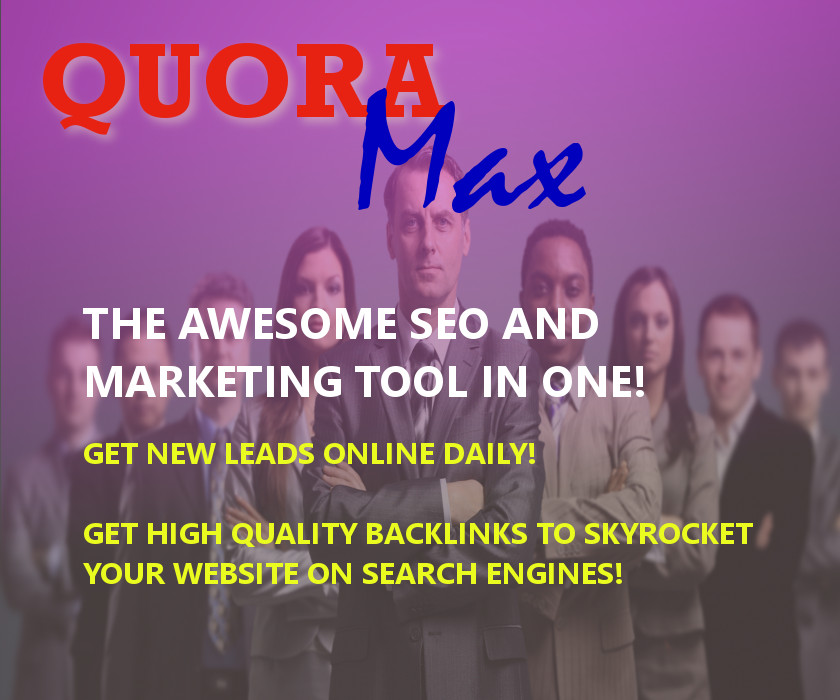 3 SEO Software's For the Price of 1 Included with This Backlink tool