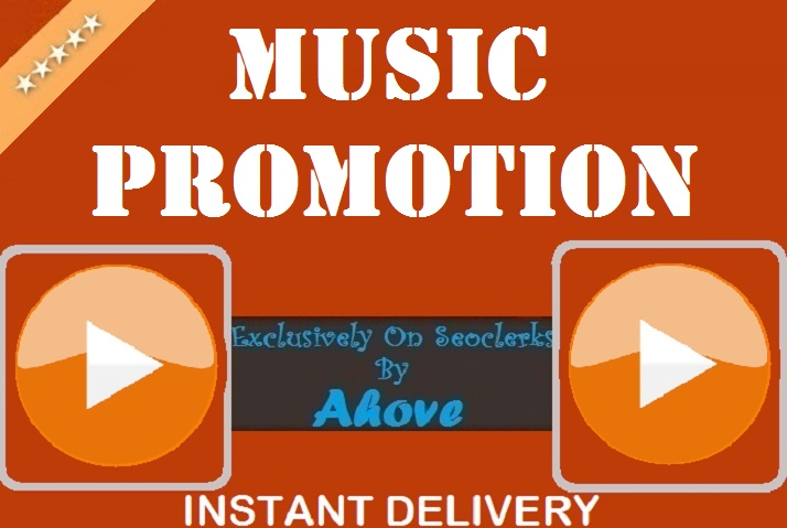 Get Instant Plays To Your Music Track