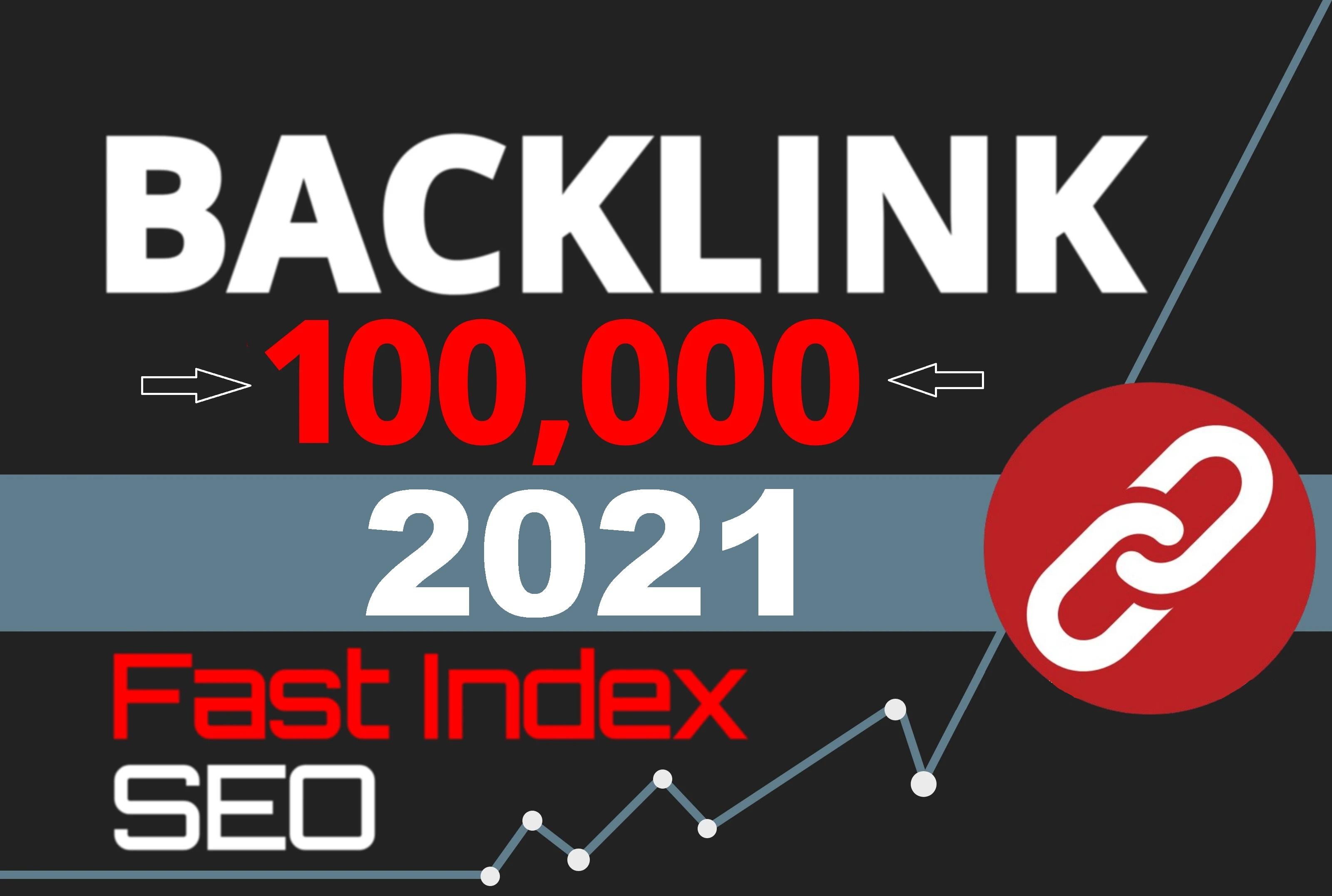 100K Fast SEO Indexer Backlinks