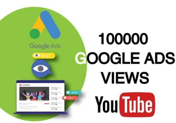 first real youtube promotion service 20000