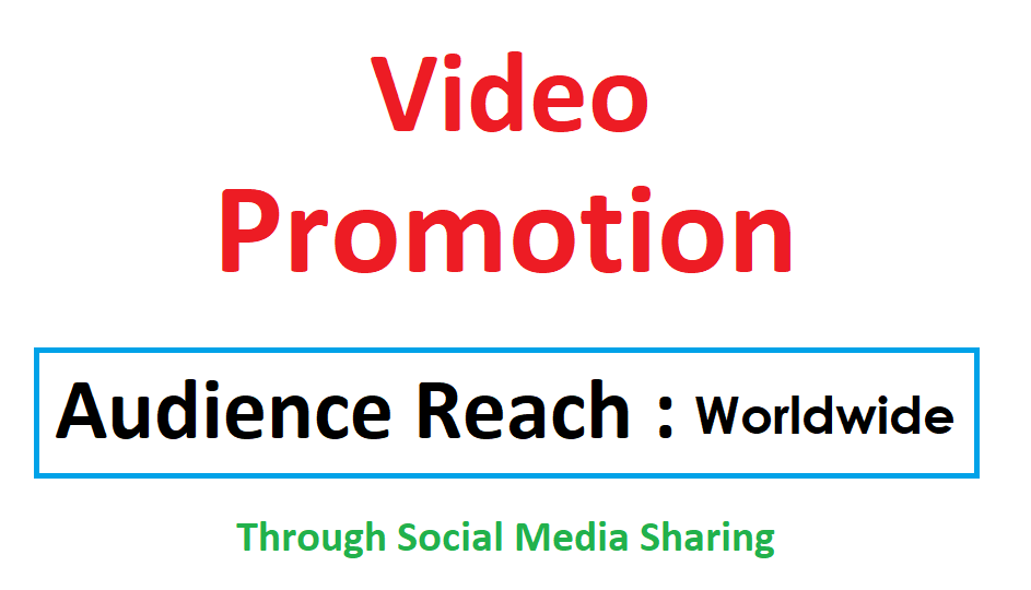 YouTube Video Viral Marketing Promotion Package 3