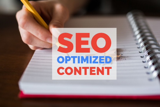 Write a unique 500 word SEO friendly high quality article