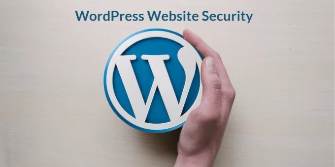 I will secure your wordpress website