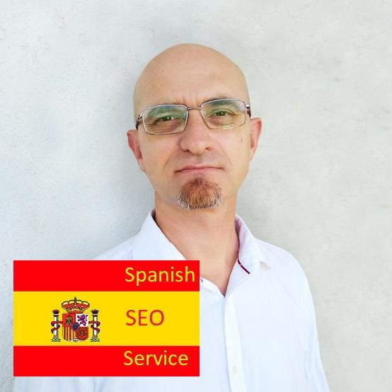 SEO Service in Spanish Language