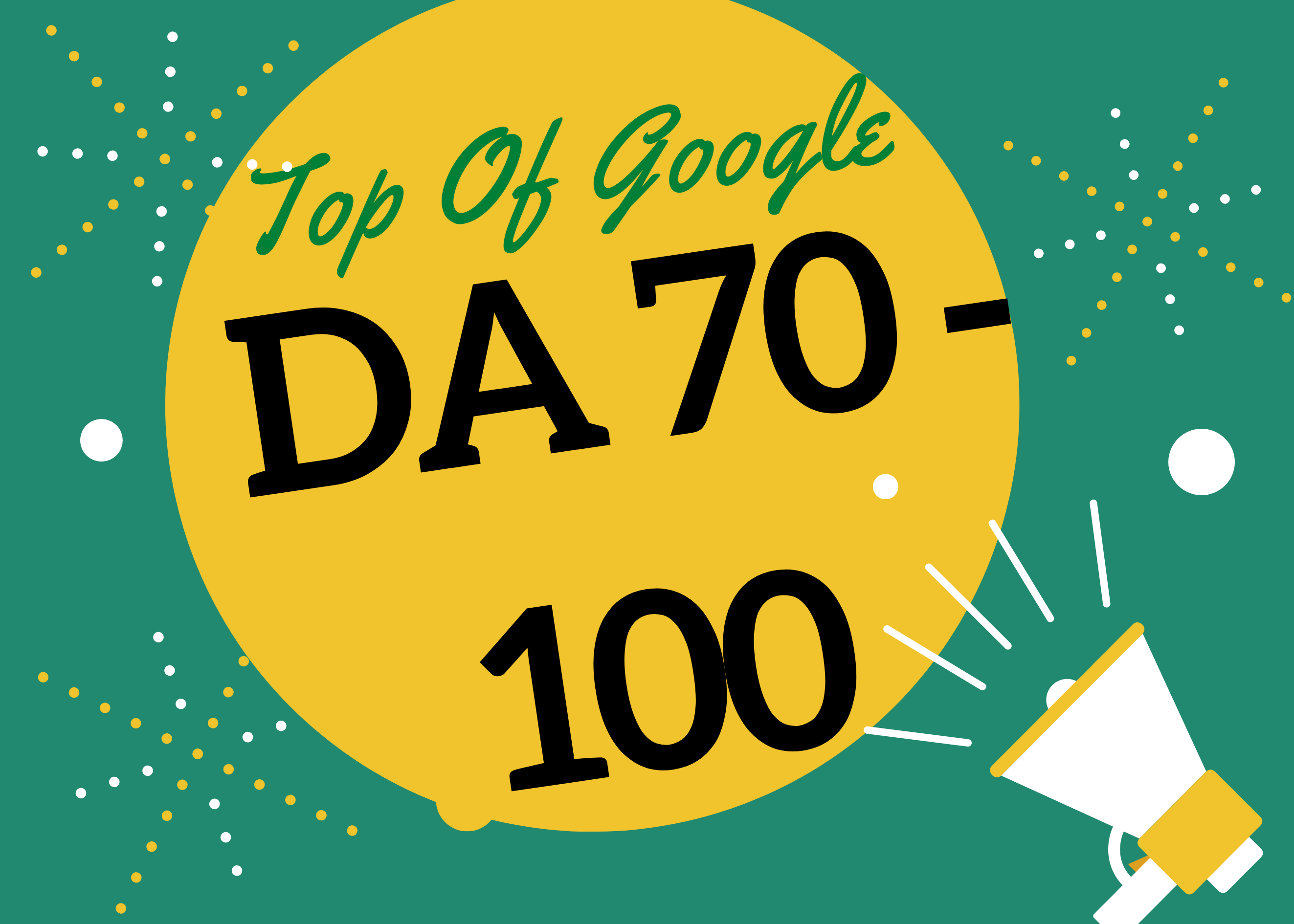 Boost You Ranking With 10 PBN Quality Links from DA 70-DA 100 Sites