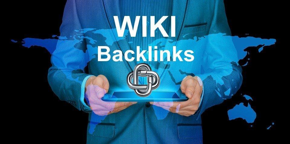 I Will Create 200 Wiki Backlinks
