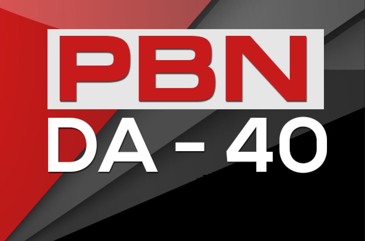 25 High Domain Authority PBN Web2.0 Links