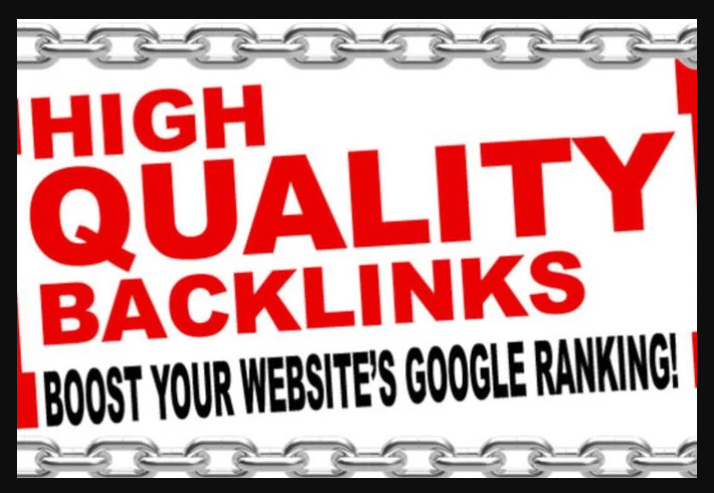 I will add 140 Quality Backlinks Service