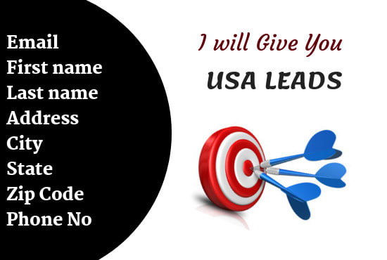 I will Give You 7000 USA leads March 2020 CONVID-19 Sales