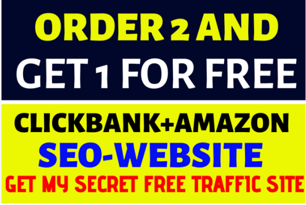 I Will Create Profitable Clickbank Autoblog Affiliate Website and Teach You How To Make 300 Per Day