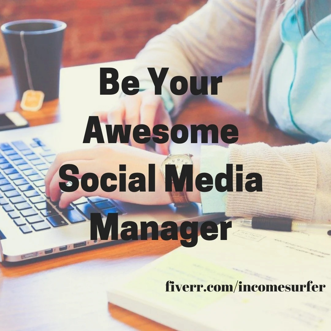 Do Social Media Management For YOU