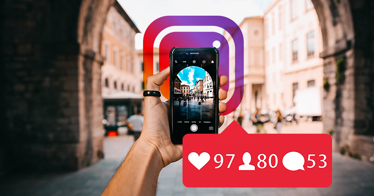 I will Promote Your Instagram Post for 7 Days- Secure Method