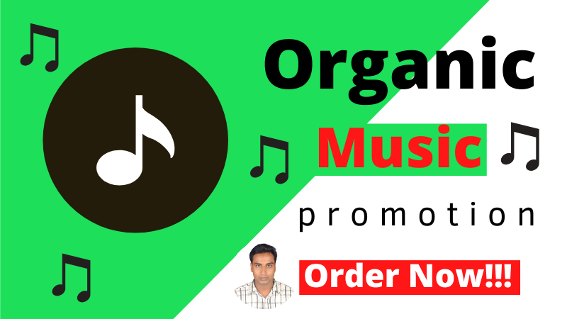 Promote Your Music 200K USA Song Promotion in 5 Day