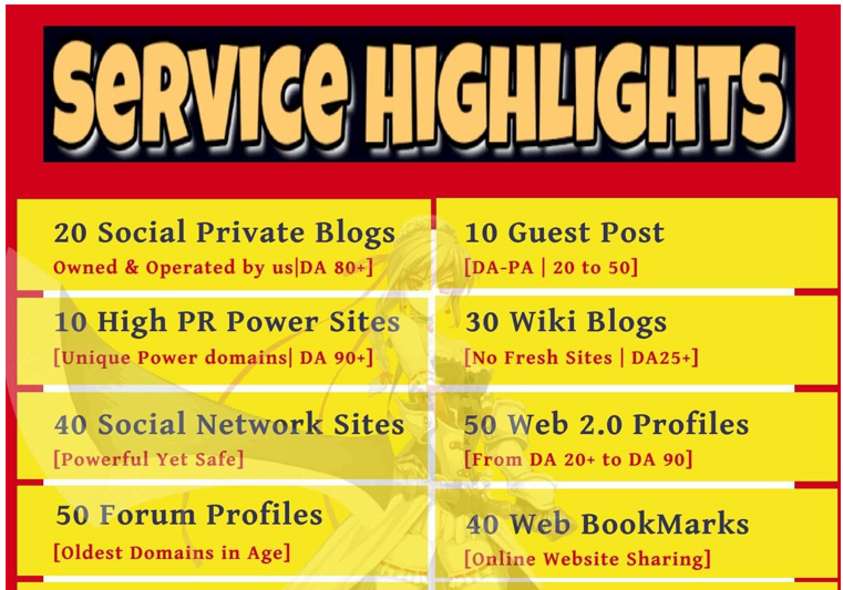 Google 1st Page in 15 DAYS - Dedicated SEO Package to Boost Your Ranking