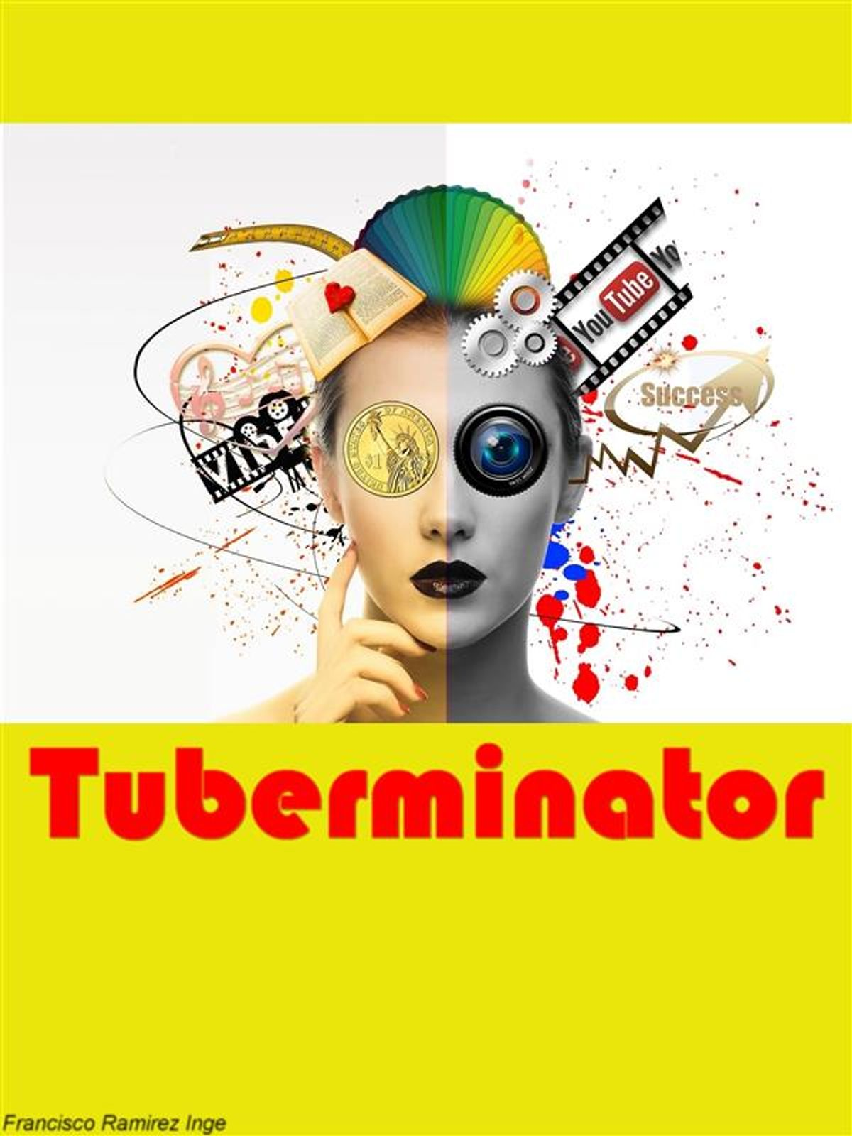 Tuberminator,  First page video ranking with free tools and resources