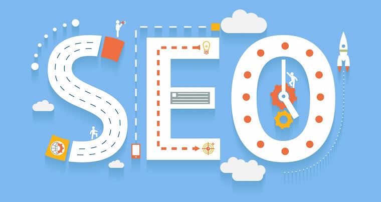 SEO optimisation for website with backlinks