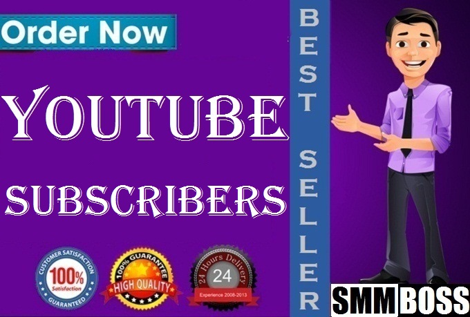 Provide Instant YouTube Profile Promotion