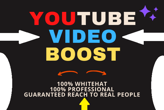 Promote Youtube Video to 1000 People
