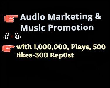 1,000,000,  Play,  500 Iikes-300 Rep0st
