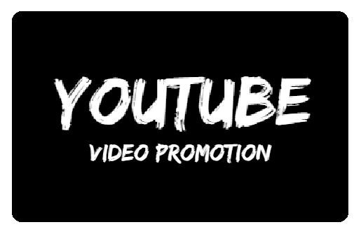 YouTube Video Promotion Real Organic