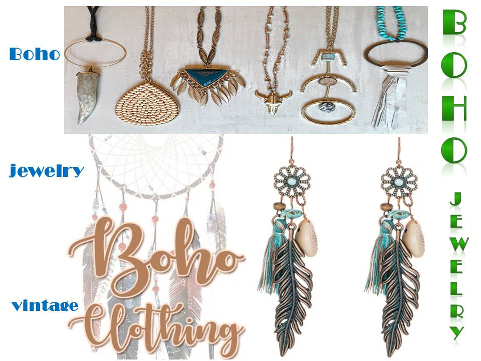 shoutout bohemian jewelry vintage clothing boho earring etsy shop