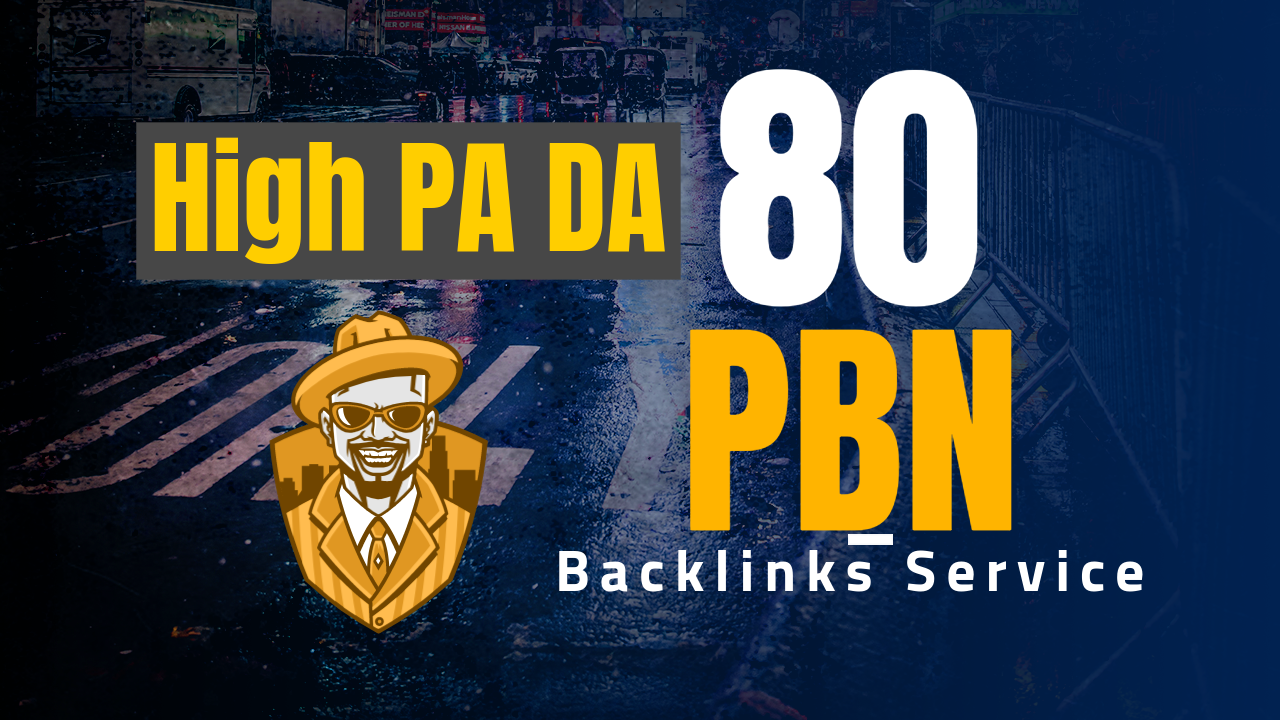 80 SUPER PERMANENT BACKLINKS 50 PBN and 20 TUMBLER Backlinks