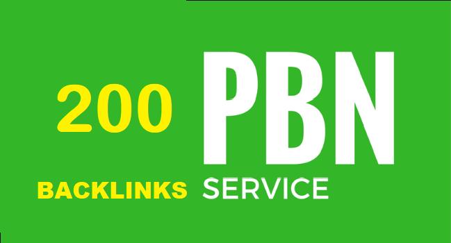 PBN Backlinks SEO Pack High PA DA Sites