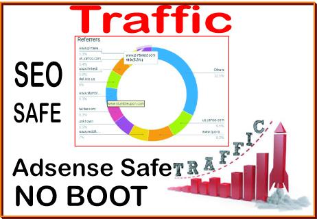 Get 6 000 Google Organic Search Traffic Using Keywords