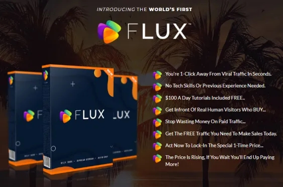 Flux Story App - 6 in 1 Visual Story Creator For Social Media