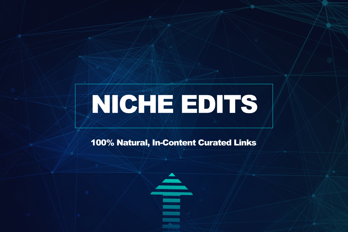 Outreach Links On Real Websites - Quality Curated Link Niche Edits