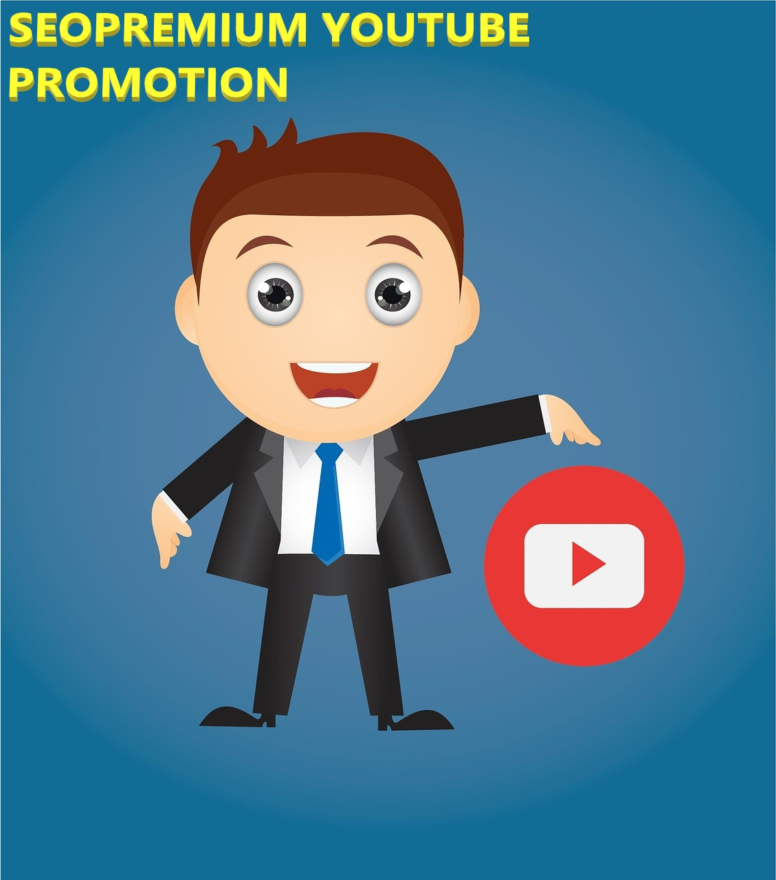 Organic High Retention country targeted YouTube promotion - 2020 active