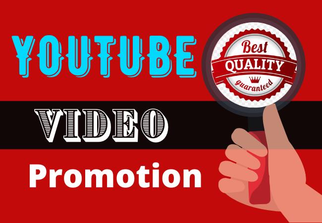 Perform Youtube Marketing Through the Organic way