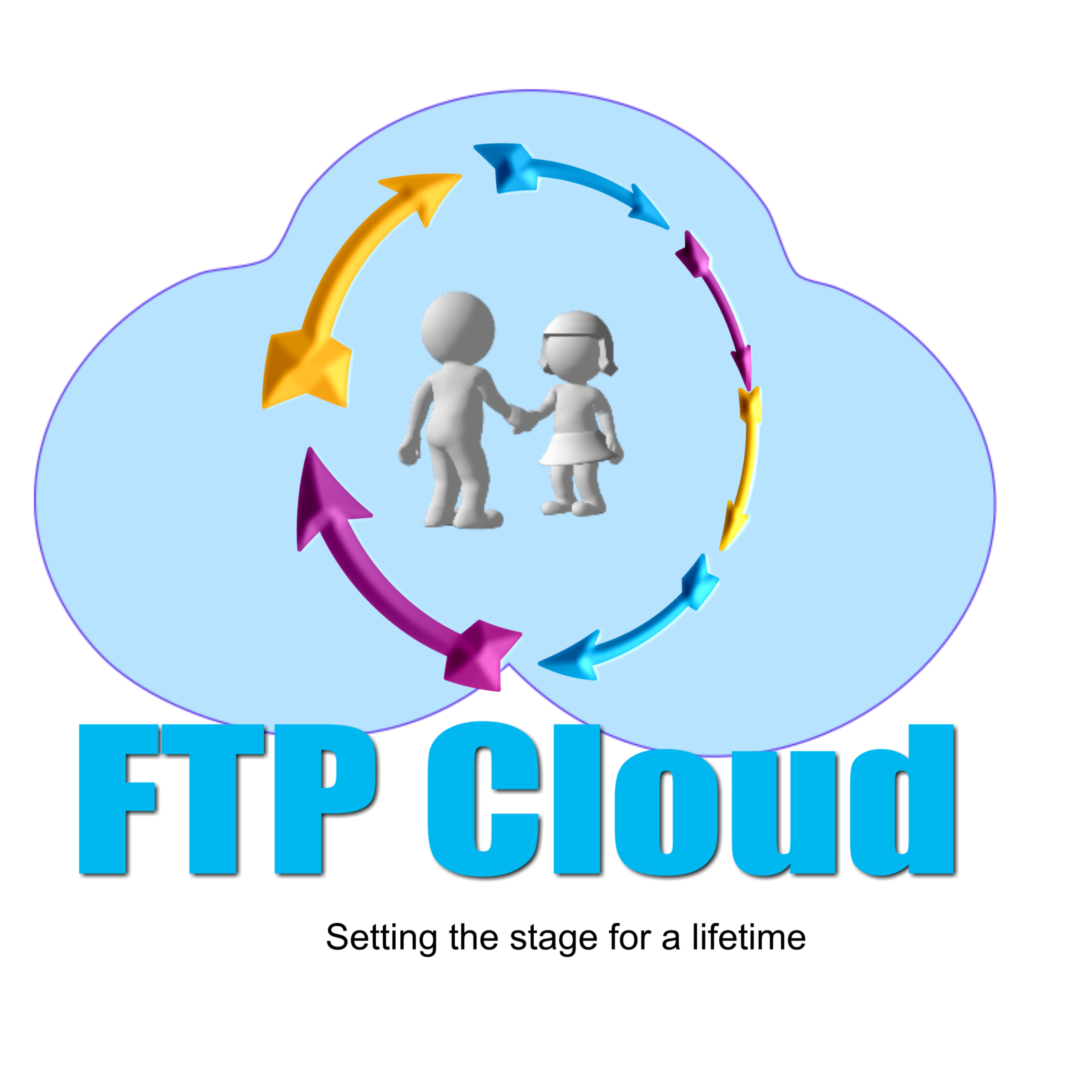 Life Cloud FTP is a multiple FTP sites manager