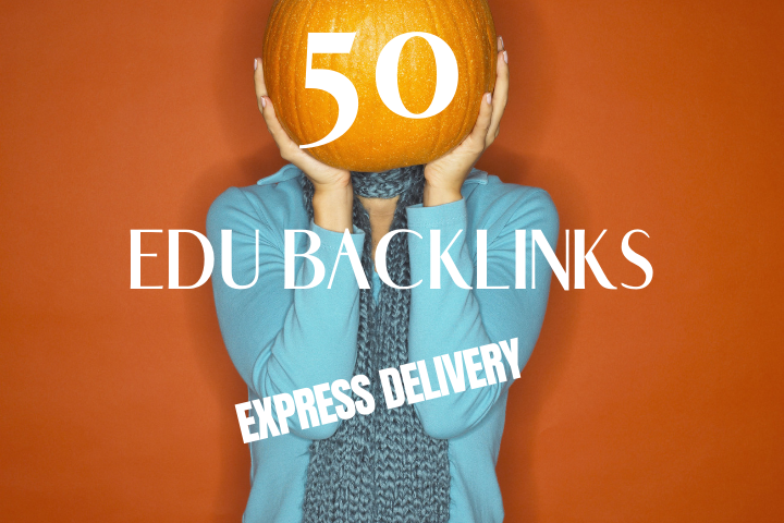 Do 50 EDU GOV Backlinks For SEO Ranking