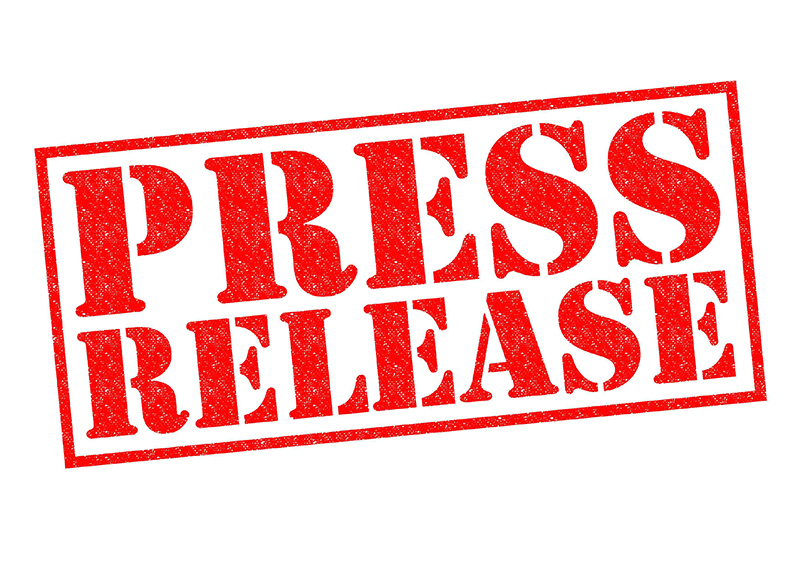 PRESS RELEASE with backlinks in most popular sites in world