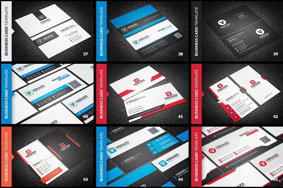 Design Minimalist Business Card For you