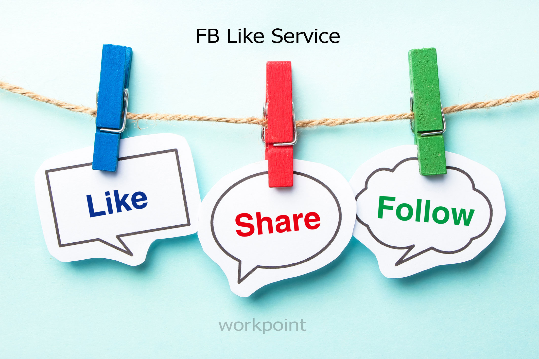 500 Social Media Likes Real and Active service