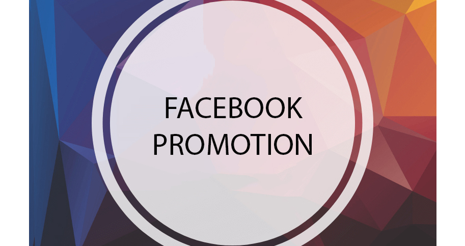Promote your Facebook Page to our Communities