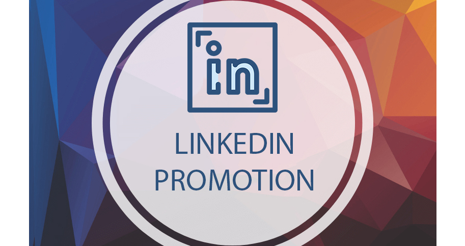 Promote your LinkedIn to our Communities - Growth Service