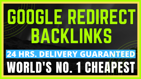 200 Google Redirect Dofollow Links + 200 Approved Blog Comments as 2nd Tier Backlinks Link Pyramid