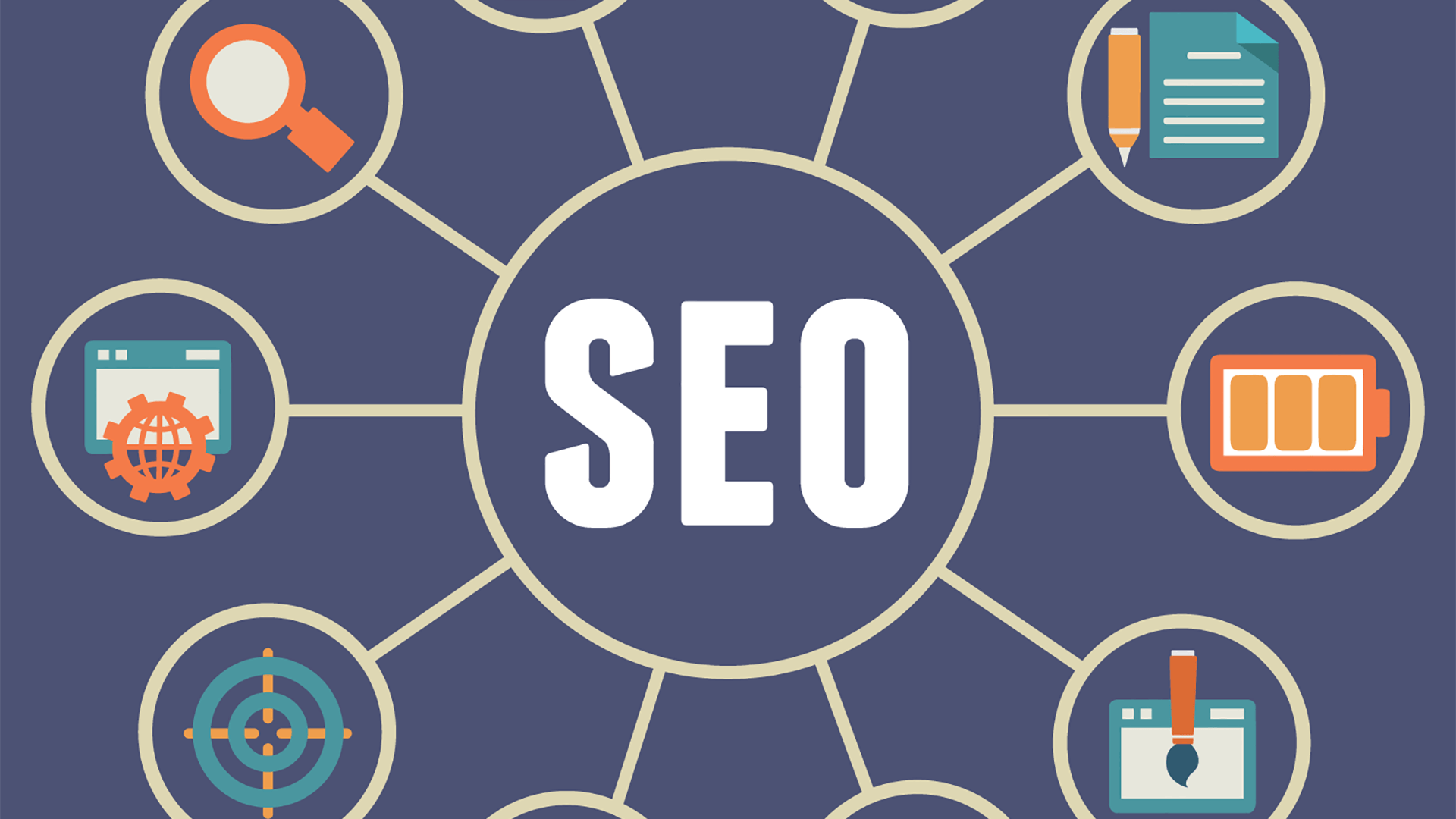 I will provide A SEO Report And Solutions In Under 24hours