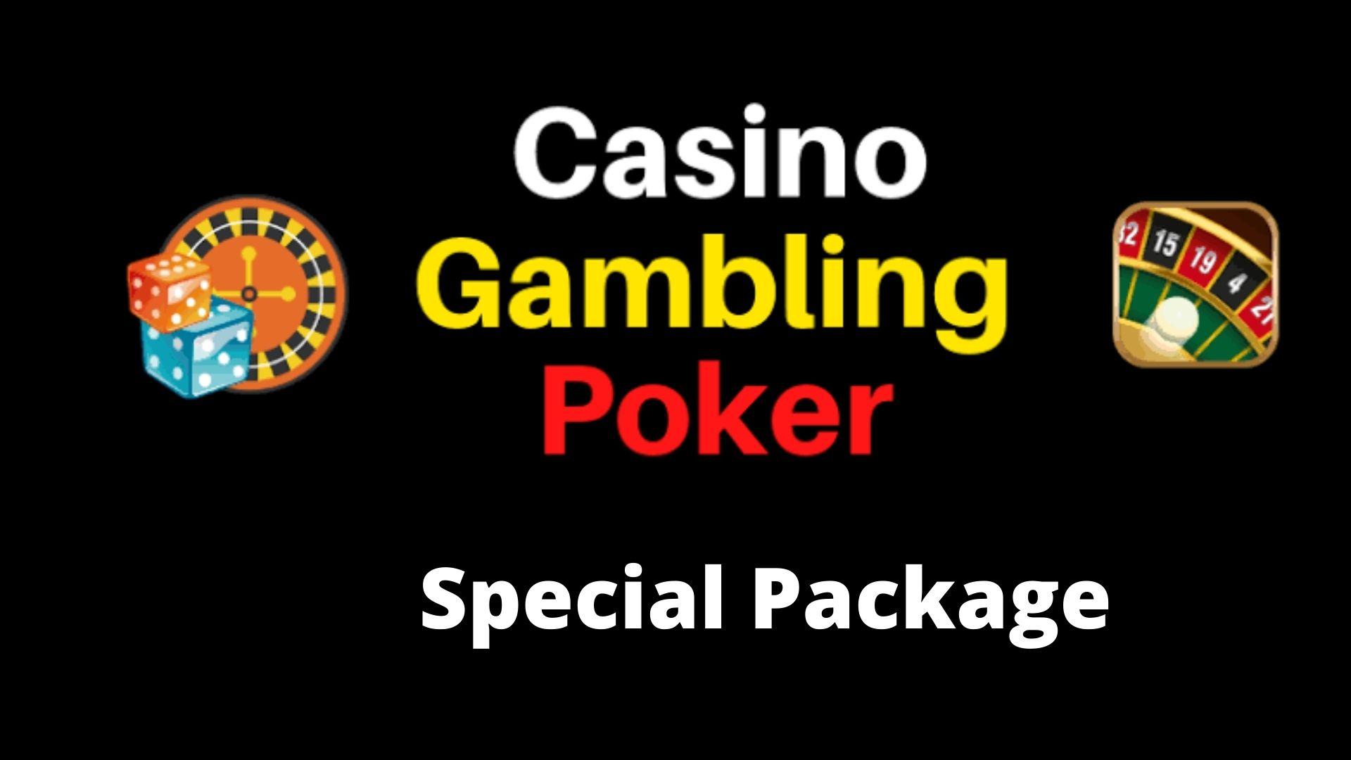 Rank CASINO/POKER/Gambling/Sports Betting/judi bola website with google friendly backlinks