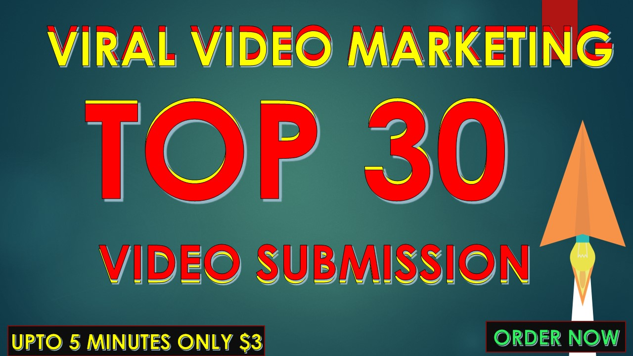 manual-video-submission-on-top-30-video-sharing-sites