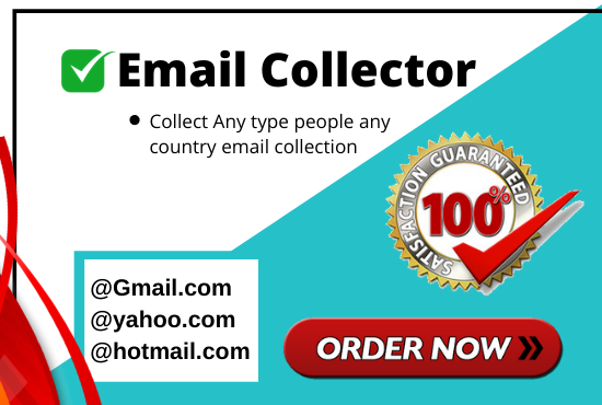 Collect 2K Plus Verified Any Type Targeted Email