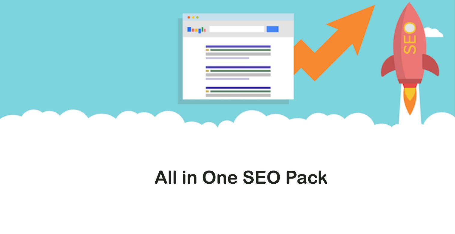 All in One SEO Pack Pro Wordpress Plugin | The Best Wordpress SEO Plugin