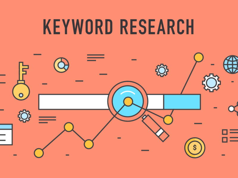 Professional Keyword Research Service To Rank #1 In Google