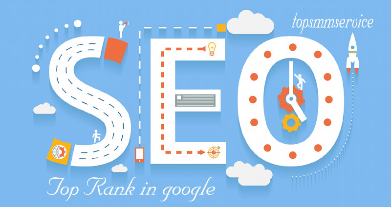 Provide the Ultimate Ranking Package - Top Google Results