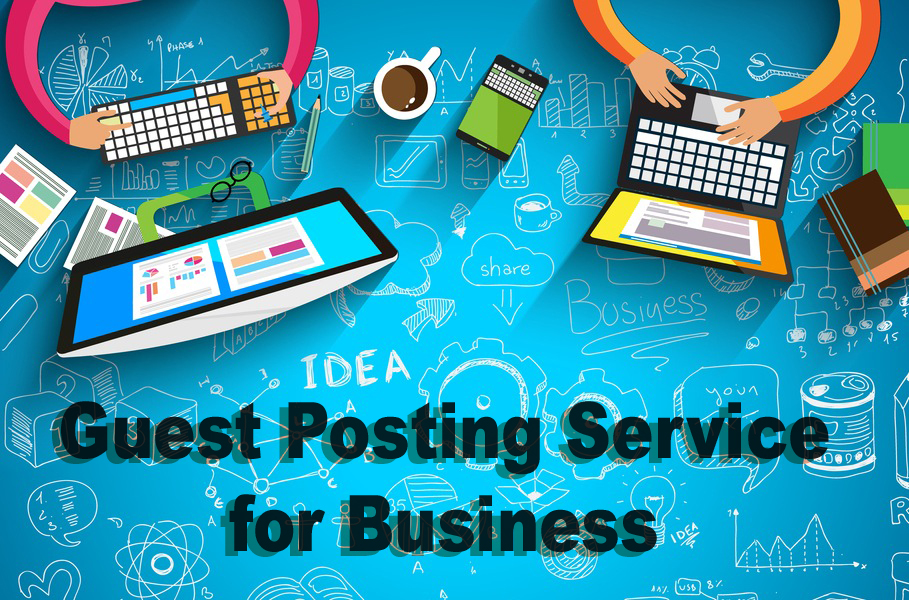 I will guest post on ND News Express. com,  featured article,  dofollow Boost your google rank